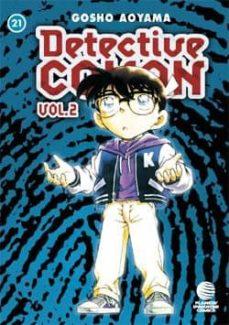 Emprende2020.es Detective Conan (Vol. Ii; Nº 21) Image