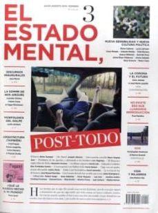 Iguanabus.es Revista El Estado Mental Nº 3 (Julio-agosto) Image