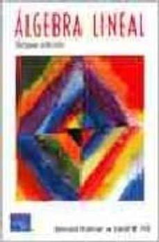 Enmarchaporlobasico.es Algebra Lineal (8ª Ed.) Image