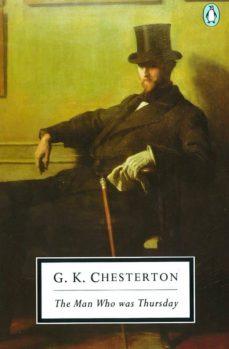 the man who was thursday (ebook)-g.k. chesterton-9780141958569