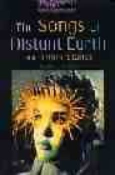 the songs of distant earth: short stories (stage 4)-arthur c. clarke-9780194230469