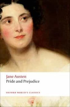 Libro de descargas de libros electrónicos gratis PRIDE AND PREJUDICE (OXFORD WORLD S CLASSICS) 9780199535569
