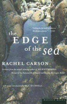 the edge of the sea-rachel carson-sue hubbell-9780395924969