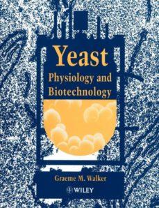 yeast physiology   biotechnology-9780471964469