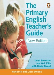 Descargar THE PRIMARY ENGLISH TEACHER S GUIDE gratis pdf - leer online