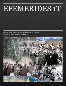 efemerides 1t (ebook)-9781291556469