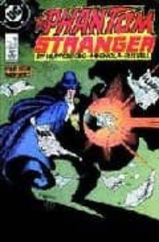 Relaismarechiaro.it Phantom Stranger The Heart Of A Stranger Image