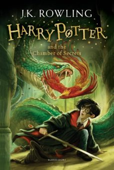 harry potter and the chamber of secrets-j.k. rowling-9781408855669