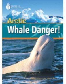 Libros en pdf gratis descargar gratis ARCTIC WHALE DANGER! (CD-ROM)