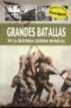 Cronouno.es Grandes Batallas De La Segunda Guerra Mundial Image