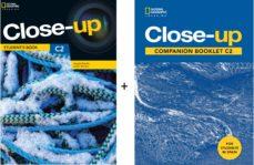 Ebooks para descargas CLOSE UP C2 STUDENT'S BOOK + ONLINE STUDENT ZONE + SELF-STUDY COMPANION 9781473764569 iBook RTF de