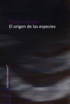 el origen de las especies (ebook)-ruben fresneda romera-charles darwin-9781489586469