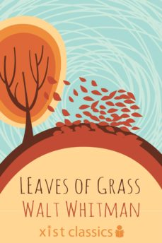 leaves of grass (ebook)-walt whitman-9781623958169