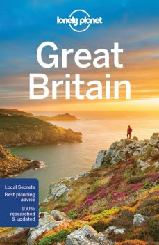 great britain 2017 (12th ed.) (ingles) (lonely planet)-9781786574169