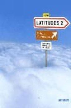 latitudes 2. (version espagne). cahier d exercices + cd-regine merieux-9782278062669
