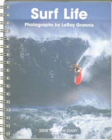 Inmaswan.es Surf Life: Leroy Grannis 2008 (Agenda 17,50x22) Image