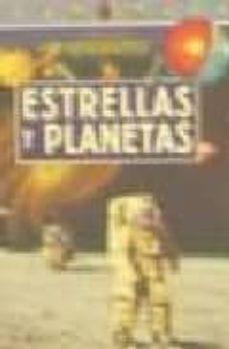 Geekmag.es Estrellas Y Planetas (Guias Gigantes) Image