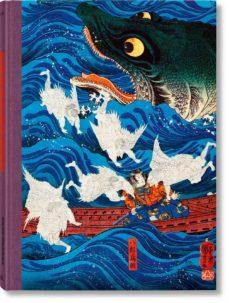 Ebook torrent descargas pdf JAPANESE WOODBLOCK PRINTS (1680-1938) (Literatura española) 9783836563369 de ANDREAS MARKS