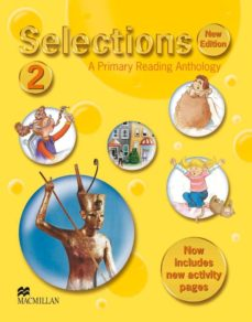 Ebook para descargar móvil SELECTIONS 2 STUDENT S BOOK 9786074730869