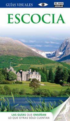 Trailab.it Escocia 2012 (Guias Visuales) Image