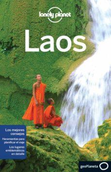 laos 2014 (2ª ed.) (lonely planet)-nick ray-greg blom-9788408125969
