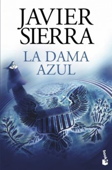 Libros descargables Kindle LA DAMA AZUL