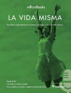 Descarga gratuita de Android bookworm LA VIDA MISMA 9788412006469 de MINNA SALAMI Y JOSÉ LUIS SAMP KITIMBWA LUKANGAKYE MOBI PDB