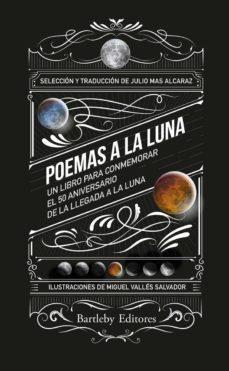 Audiolibros descargables gratis POEMAS A LA LUNA MOBI ePub DJVU de  in Spanish 9788412013269