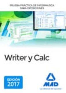 Valentifaineros20015.es Prueba Práctica De Informática Para Oposiciones: Writer Y Calc. Image
