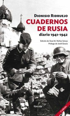 Geekmag.es Cuadernos De Rusia: Diario 1941-1942 Image