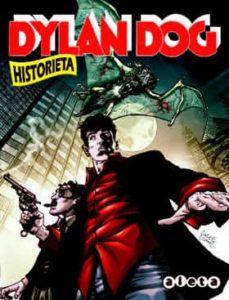 Garumclubgourmet.es Dylan Dog: Historieta Image