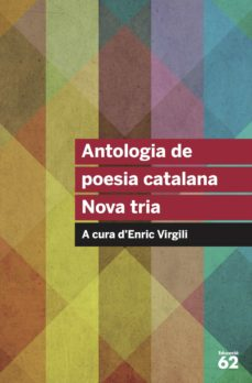 Amazon kindle descargar ebooks ANTOLOGIA DE POESIA CATALANA. NOVA TRIA in Spanish de  9788415954569