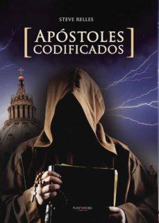 Android ebook descarga gratuita pdf APOSTOLES CODIFICADOS