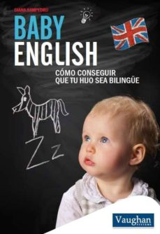 baby english-diana sampedro-9788416094769
