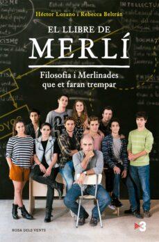 Libros descargados gratis EL LLIBRE DE MERLI en español  9788416430369