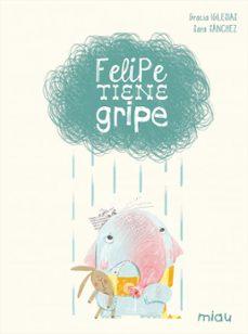 Curiouscongress.es Felipe Tiene Gripe Image