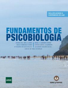 Eldeportedealbacete.es Fundamentos De Psicobiología Image