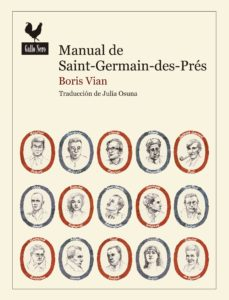 Inmaswan.es Manual De Saint-germain-des-prés Image