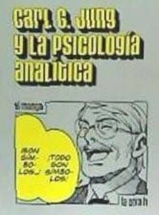 carl g. jung y la psicología analítica-carl gustav jung-9788416540969