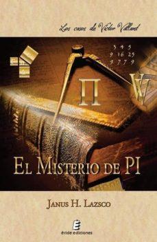 Descargar ebooks de Android EL MISTERIO DE PI iBook RTF ePub 9788416596669