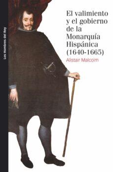 Titantitan.mx El Valimiento Y El Gobierno De La Monarquia Hispánica, 1640-1665 Image