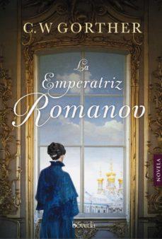 Lofficielhommes.es La Emperatriz Romanov Image