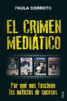 Titantitan.mx El Crimen Mediatico: Por Que Nos Fascinan Las Noticias De Sucesos Image