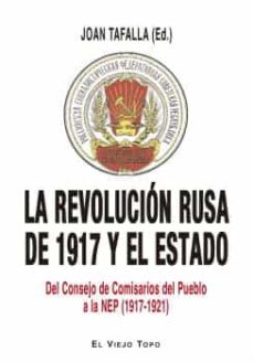 Javiercoterillo.es La Revolucion Rusa De 1917 Y El Estado Del Consejo De Comisarios Del Pueblo A La Nep (1917-1921) Image