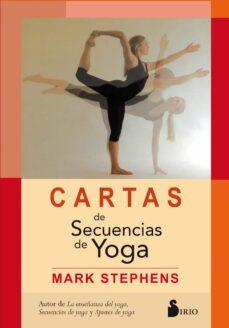 Cronouno.es Cartas De Secuencias De Yoga Image