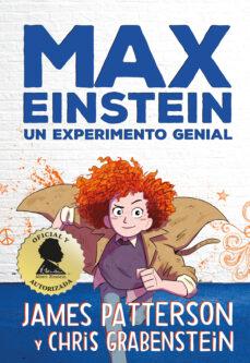 Descargar MAX EINSTEIN: UN EXPERIMENTO GENIAL gratis pdf - leer online