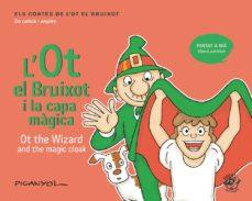 Costosdelaimpunidad.mx L Ot El Bruixot I La Capa Magica Image