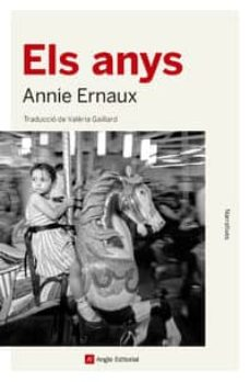 Descargar libros gratis archivo pdf ELS ANYS de ANNIE ERNAUX RTF (Literatura española) 9788417214869