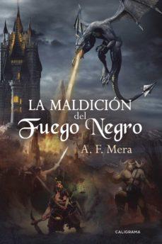 Curiouscongress.es (I.b.d.) La Maldicion Del Fuego Negro Image