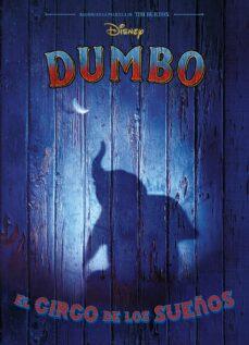 dumbo. el circo de los sueños-9788417529369
